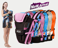 Wholesale Colors seasons breathable baby carriage suspenders styles backpack baby sling Multifunctional baby carrier baby care product