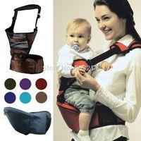 baby bjorn - Fashion Backpack baby sling hipseat in Kangaroo carrier multifunctional wrap Bjorn Carrier Canguru Para Bebes