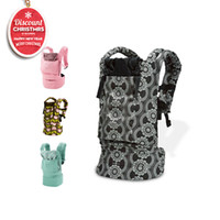 baby carriage brands - Quality brand Organic cotton Front amp back baby carrier infant backpack kid carriage baby wrap baby kangaroo sling