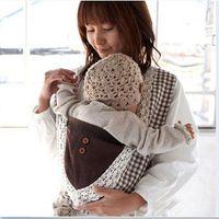 Wholesale hotsale baby carrier Minizone X type baby sling adjustable pressure reducing baby suspenders backpack bags