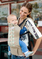 beco baby carriers - Hot brand beco baby carrier backpack Organic Cotton ergonomic baby carrier backpacks bebe conforto canguru baby sling mochila