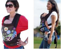 backpack brand names - Cotton Brand Name Designer Front amp Back Newborn Baby Carrier Infant Comfort Backpack Sling