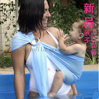 baby products germany - Baby Breathable carrier with polyester Quick Dry fabrics material Germany design swing slings new baby sling product canguru