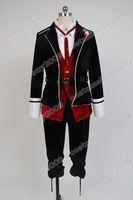 Wholesale DIABOLIK LOVERS Kanato Sakamaki Cosplay Costume