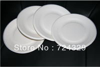 Wholesale white quot Paper Cupcake Tray Paper Cake Tray Plate Dinner Plate Cake Cup Candy Cake Fruit Plates