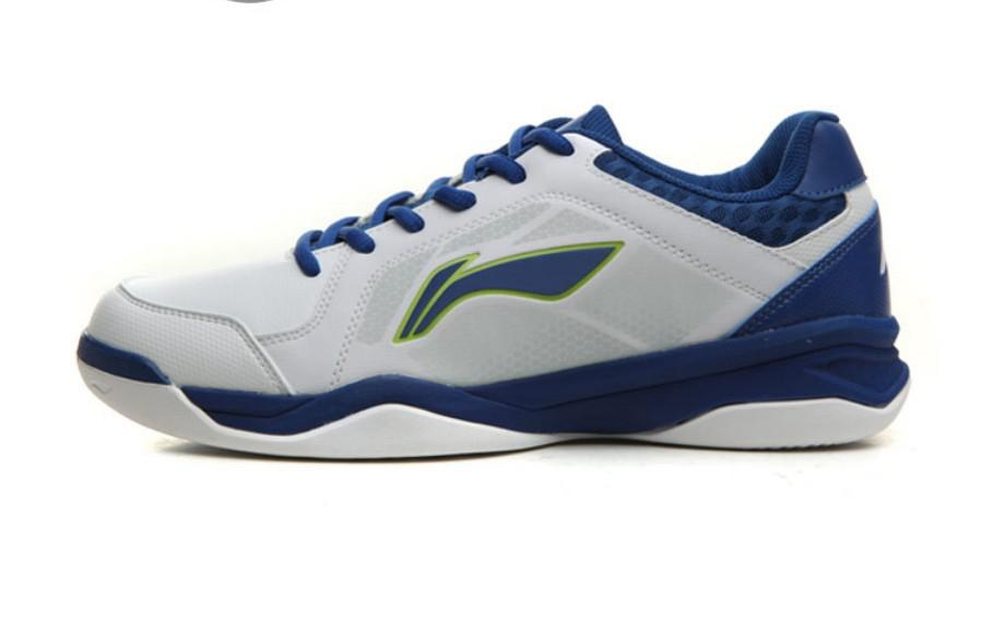 Li Ning Mens Professional Tennis Shoes Breathable And Comfortable ...