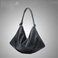 Wholesale New Arrived Original Design High Quality Pu Leather Soft Light Women Shoulder Bags Tote Travel Bag Handbags Women Handbag