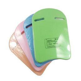 Wholesale Safty Swimming Aid U Design Kickboard Float Floating Hand Board Tool Foam Kids