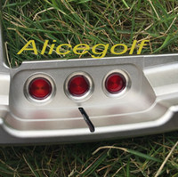 best iron clubs - OEM quality golf heads Newport golf putter soft iron best quality golf clubs