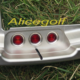 Wholesale OEM quality golf heads Newport golf putter soft iron best quality golf clubs