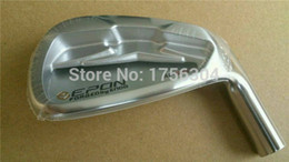 Gros-AF-503 Foged Iron Set Golf Forged Irons Set Authentic Clubs Golf 4-9Pw Golf Heads la livraison gratuite DHL Shaft