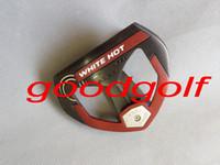 Cheap Wholesale-Hot 2015 new golf clubs original WHITE HOT PRO golf putter head Original golf putter