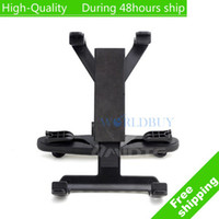 best car seats - High Quality best selling Car Mount Bracket Back Car Seat Holder Stand For iPad UPS DHL HKPAM CPAM