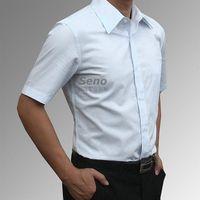 asia candy - Summer colors men s casual shirts short sleeve shirt candy color dress shirt Boutique all match Mens Asia S XXXL