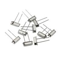 best resonators - Best amp Top HC S MHZ Quartz Crystal Xtal Resonators Oscillators