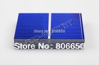 Wholesale Hot x38mm solar cell for DIY W panel with tab wire bus wire flux pen solar cells solar kit
