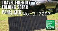 solar charger laptop computer - W Solar Panel Monocrystalline Solar Cell Folding Solar Charger for Laptop Computer V Batteries