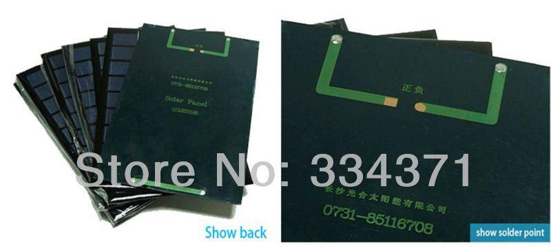 Wholesale 9v 3w a grade high efficiency epoxy solar panel for Energy efficiency kits