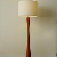 ash importer - Nordic Wooden Floor Lamps Fashion Lampara de Pie Madera Ash Wood Flooring Importers Lights Bedroom Wooden Floor Lamps