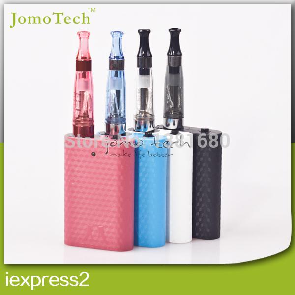ENJoy ego electronic cigarette