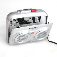 Wholesale Portable Tape Cassette Player Voice Recorder New N TH88