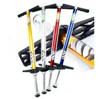 air pogo stick - Pogo stick Pogo jump jump stick air runner with CE XL L M S size cm loading kgs
