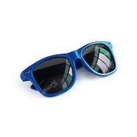 Wholesale Fashion New Retro Vintage s Unisex Wayfarer Trendy Cool Sunglasses Colors