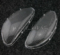 Wholesale Clear Front Turn Signal Lens For BMW R1100RT R1150RT Indicator Blinker Cover