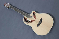 acoustic electric guitar - quot BEYOND Ovation Hyphosis Grape Hole Frets Pickup Acoustic Electric Guitar Wood Tuner Picks Wonder Strings Hexagonal