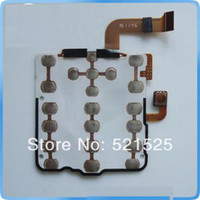Wholesale Original X623 keypad board for Philips CTX623 for philips Mobile Phone Keypads loop