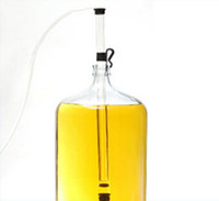 beer bottle filling - AUTO SIPHON Racking Cane Beer Wine Bucket Carboy Bottle Fill with clear tube