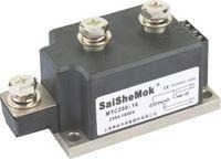 Wholesale MTC250A1600V Control thyristor inverter thyristor SCR modules