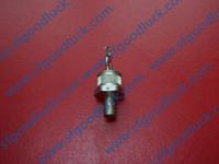 Wholesale N6161 MTRL Triac Silicon Bidirectional Triode Thyristor V A Case TO