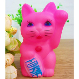 Wholesale Colors Pretty Rubber Animals Eco Friendly Safe Baby Bath Water Toys Press Sounds Kids Bathing Swiming Beach Gifts Sand Play