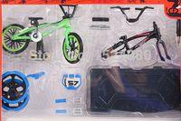 mini bike parts - finger bikes BMX Bike toy mini finger bikes with tool case amp spare parts bike model toy