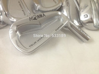 honma golf clubs - Golf Clubs HONMA TW717V TOUR WORLD FORGED golf iron Golf club head