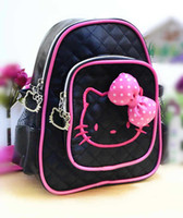 Wholesale New Cute Hello kitty Mini Backpack Bag Purse yey For Kid