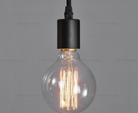 abs industrial - Antique Classic Adjustable Diy Ceiling Spider Lamp Light Retro Chandelier Edison Pedant Chic Industrial Lampshade Dining Lamp
