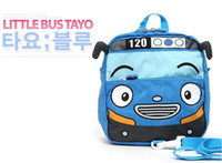 baby school bus - children school bag Baby Kid Safety Harness Strap Bus Bag Anti lost Walking Wings colors
