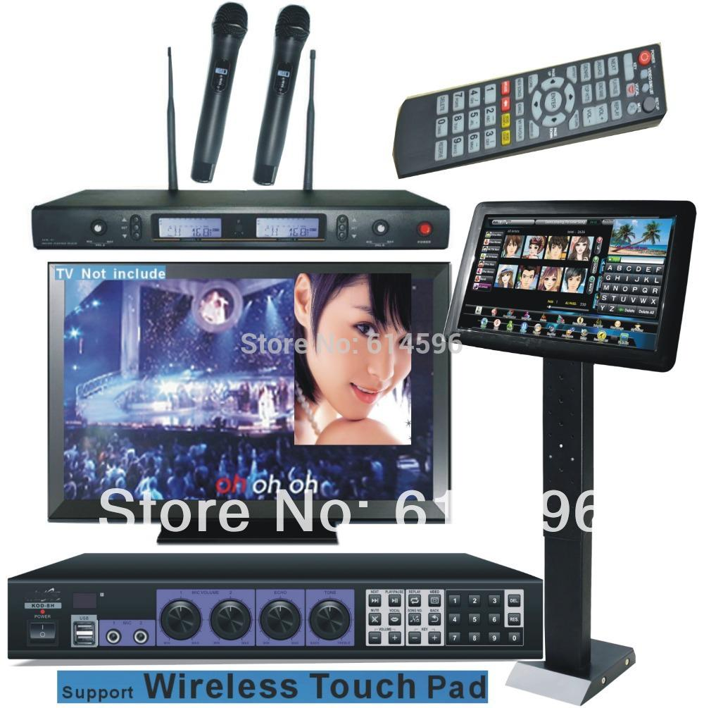 karaoke machine wholesale