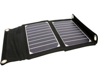 10w solar panel - Factory Directly Dropshipping For Sunpower Cell V W mah Solar Panel Emergency Power Bank Solar Charger Power Bag