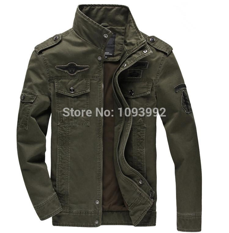 2015 Military Baseball Jacket Best Quality M65 Vietnami War Us
