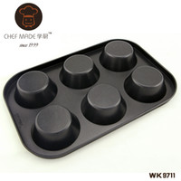 baking cheesecake - baking tools for cakes cup bread mini cheesecake tart pans metal muffin cake non stick bakeware dish