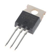 Wholesale Price IRFZ44N IRFZ44 Power Transistor MOSFET N Channel