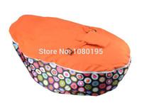 Wholesale No Filler Baby Sofa Baby Seat Baby Bean Bag New Baby Beanbag BA80245286