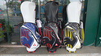 Wholesale New Golf Bag Golf cart golf bag Color golf ball bag man and woman or ladies Lightweight nylon cloth for EMS
