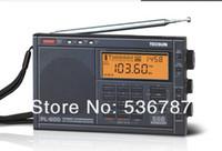air internet radio - year Tecsun PL more than tecsunPL Portable AM FM LW Air Shortwave World Band Radio with Single Side Band Black