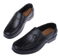 beading works - galoshes waterproof non slip imitation leather shoes men hotel kitchen chef special work for rubber overshoes