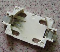 cr2032 button battery - 1000pcs SMT CR2032 button battery holder CR2032 ER