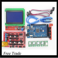 Wholesale Mega R3 RAMPS Controller A4988 Stepper Driver Module controller for D Printer kit